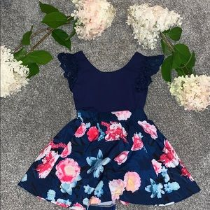 Other - New without tag 2T floral dress